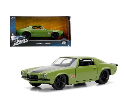 Dom´s Chevy Chevelle SS