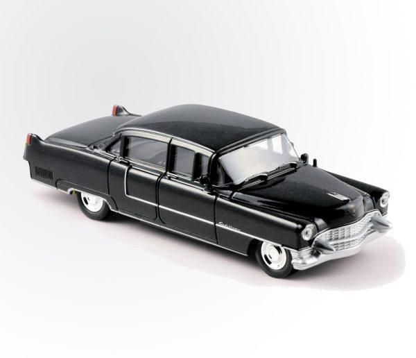 Cadillac Fleetwood series 60, 1955