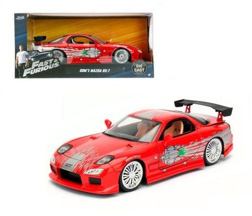 Dom´s Mazda RX-7