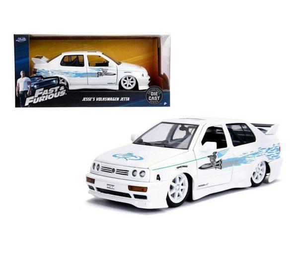 Jesse´s Volkswagen Jetta