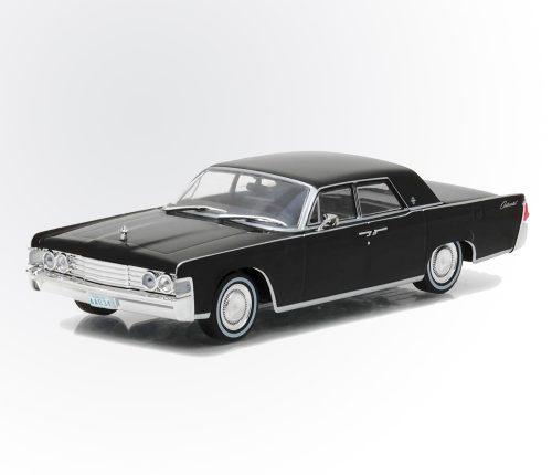 Lincoln Continental, 1965 - Matrix