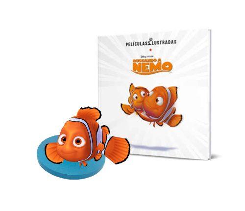 Nemo + Libro