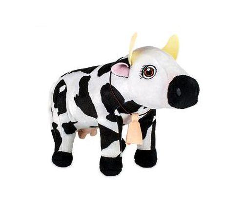 Peluche Vaca Loca