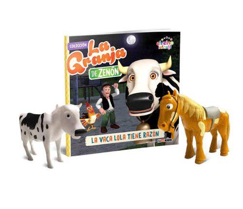 Vaca Lola - Percheron